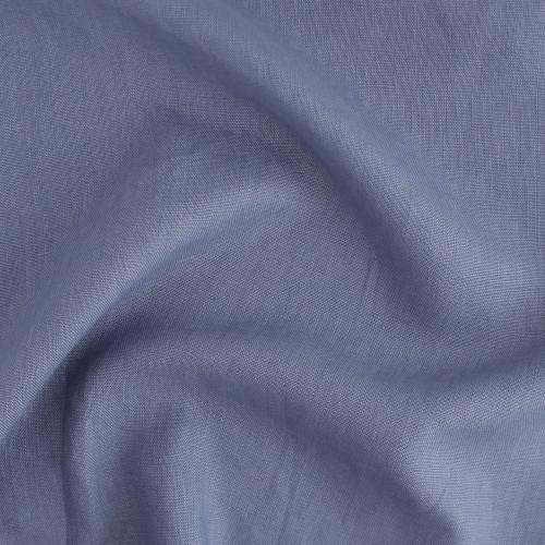 Mid-Weight Linen - Blue Bell | Blackbird Fabrics