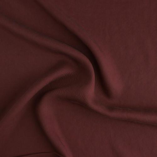 Tencel Twill II - Bordeaux | Blackbird Fabrics