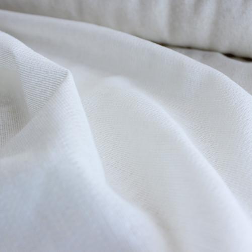 Medium Weight Weft Fusible - Ecru | Blackbird Fabrics
