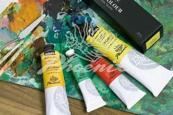 47 colours Oil Paint 50ml Set | PO47S50
