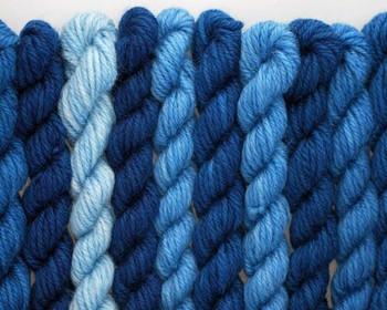 Natural Dye, Indigo Natural, Sold By 100g | NDNI100 |Bulk Prc Avlb
