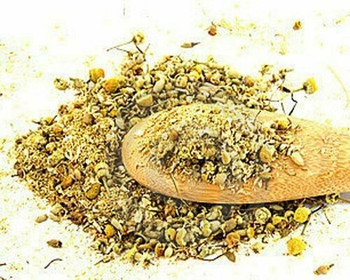 Natural Dye, Chamomile, Sold By 100g | NDCHA100