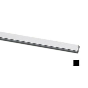 925 Sterling silver Square Wire, 16Ga(1.29mm) Sold By cm | 100536 | Bulk Prc Avlb