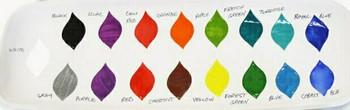 Underglaze Red 500ml Cone 06-10 | URE62