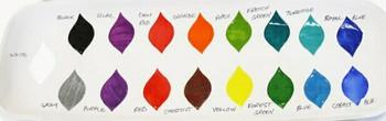 Underglaze Orange 500ml Cone 06-10 | UOR62