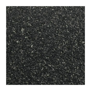 Coconut Shell-Based Activated Carbon 1lb   703205
