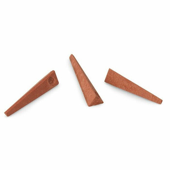 Box of 50 Orton Junior Pyrometric Cones | Cone 012 |Sold by Each| TOC01250