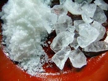 Lye (Sodium hydroxide) Sold By 100g | NDLC100