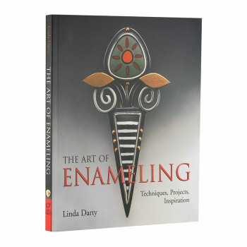 `The Art of Enameling | Book | 550090