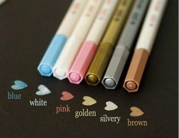 STA Metallic Pen | Pink | 6925137835506