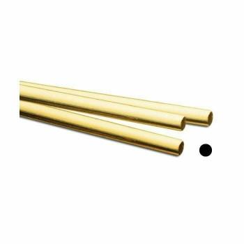 14K Yellow Gold Round Wire, 22-Ga., 1/2-Hard | Sold by cm |Bulk Prc Avlb| 600172