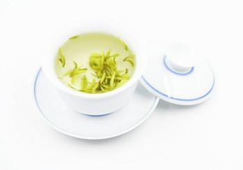 Anji White Loose Tea 20g   T1