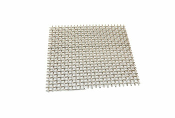Heating Frame   Firing Rack Mesh   6X6 Heavy   14.330