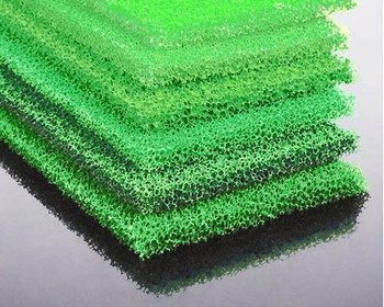 Grass Mat | Plastic | 30x30x1cm | Sold by Pc | AM0094
