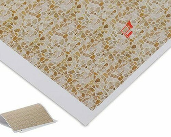 Surface Texture Paper Sheet | Style A | 140x297mm | Sold by Pc | AM0115
