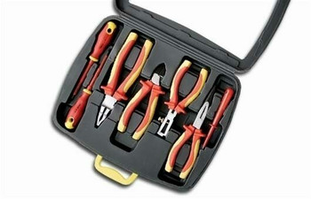 Hurricane 7pcs electrician VDE tools set | HU104003