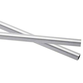 925 Sterling silver Heavy-Wall Tubing,OD:2mm | Sold by cm | 100450 | Bulk Price Avlb