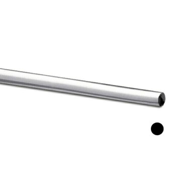 999 Fine Silver Round Wire, 14Ga(1.628mm)  Sold by cm  105314  Bulk Prc Avlb