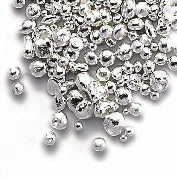 999 Fine Silver Casting Grain 25Gram | 100802 | Bulk Prc Avlb