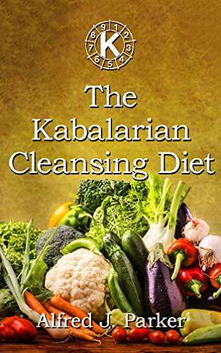 Kabalarian Cleansing Diet (PDF Download)