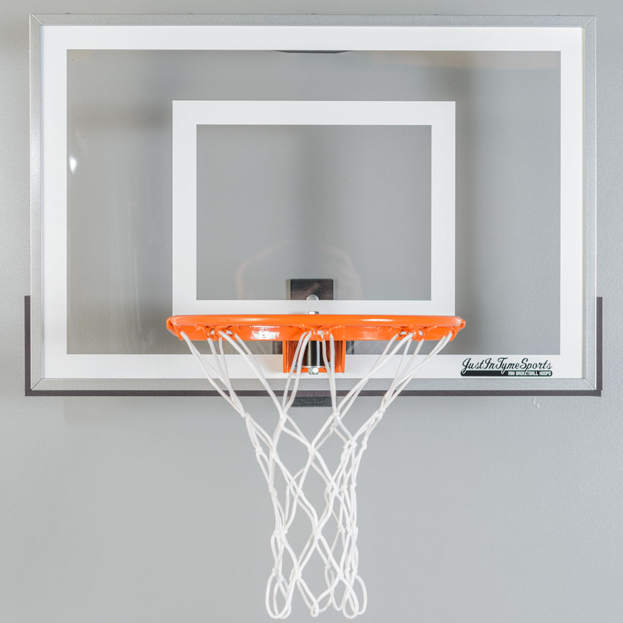Mini Pro 2 0 Basketball Hoop Set Ltp Justintymesports