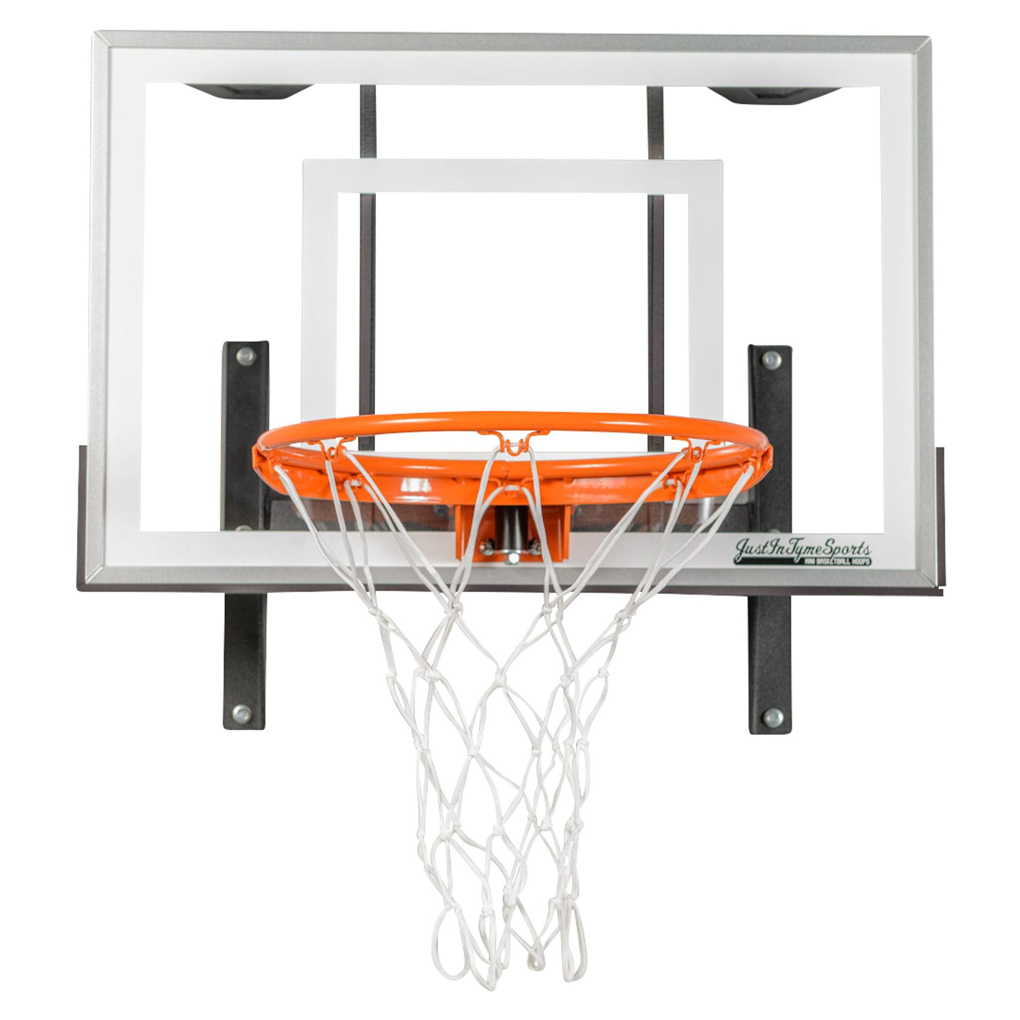 Mini Pro Xtreme Basketball Hoop Set Justintymesports