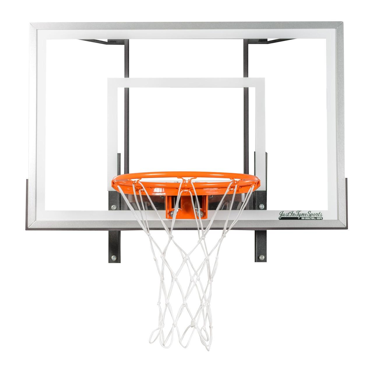 mini pro ultimate basketball hoop set justintymesports