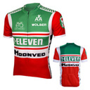 Retro 7-Eleven Cycling Jerseys