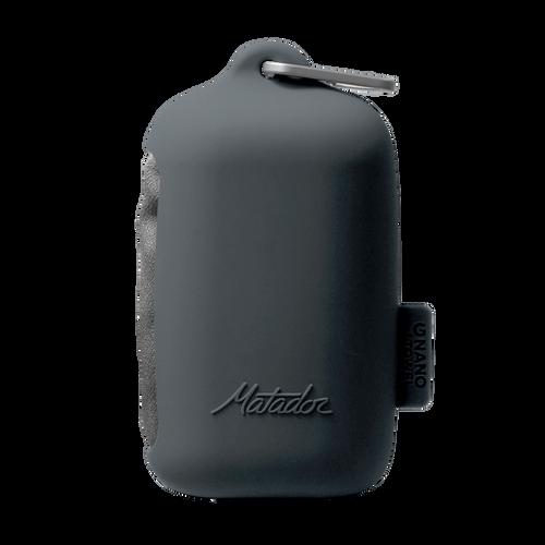 Matador NanoDry Shower Towel (Large) in Charcoal