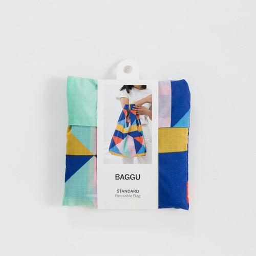 Quilt Block - Standard Baggu