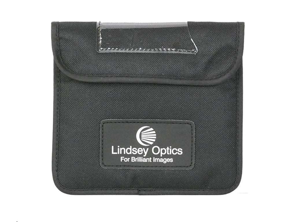 Replacement Filter Pouch for 138mm Round Filters
