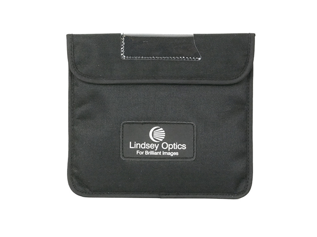 """6.6"""" x 6.6"""" Filter Replacement Pouch"""