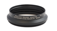 Brilliant Adapter - M100 x 0.75 x 29L  Schneider Cine-Xenar 50mm