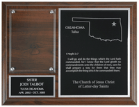 plaques missionary plaques buyldsproducts com