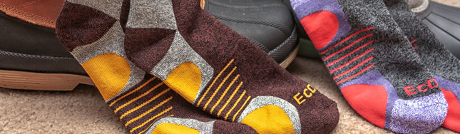 How to Choose the Best Hiking Socks