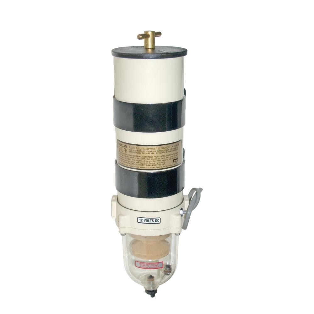 1000fh30 Racor Fuel Filter Housing Discounters Baldwin