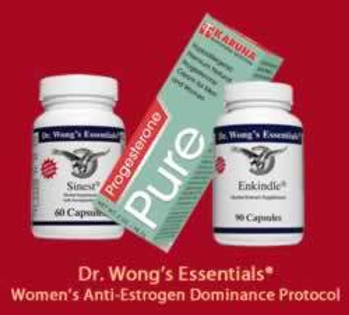 Women's Anti-Estrogen Dominance Program
