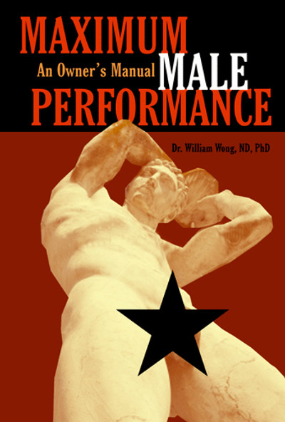 Maximum Male Performance: 89 pages