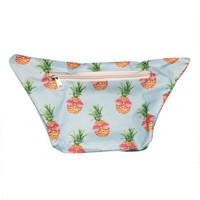 Pineapple back