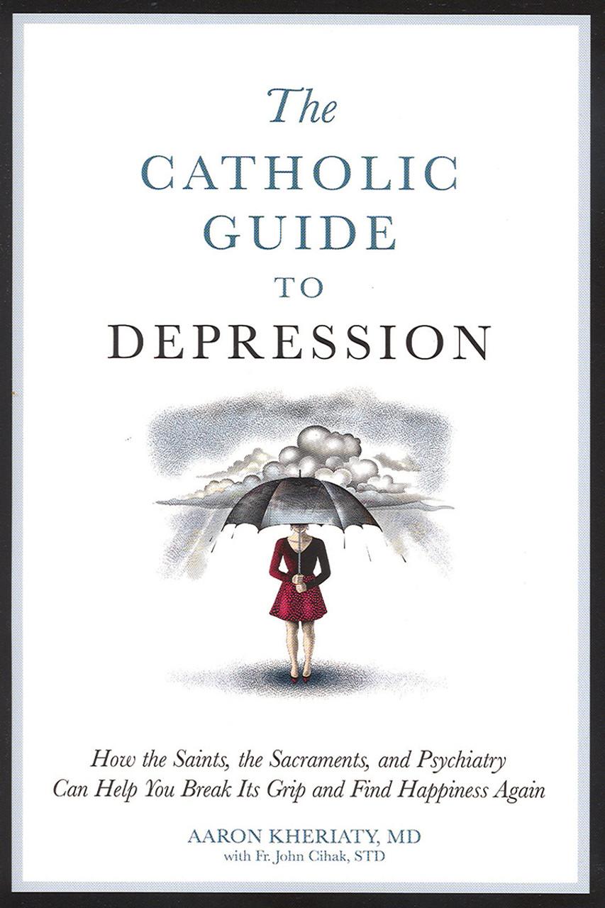 Depression catholic answers