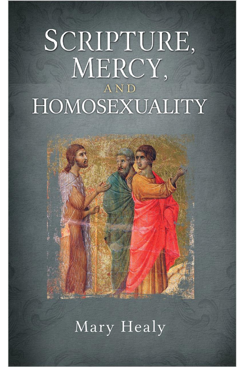 Sacred texts homosexuality