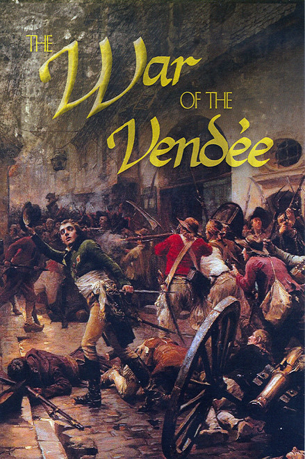 War of the Vendee