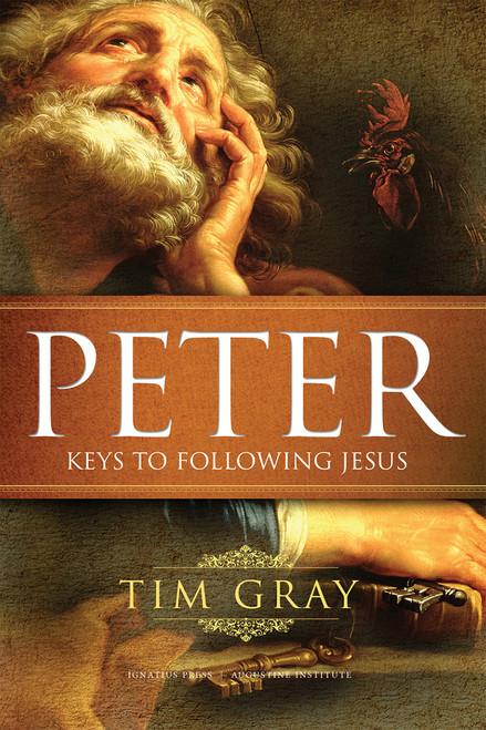 Peter: Keys to Following Jesus