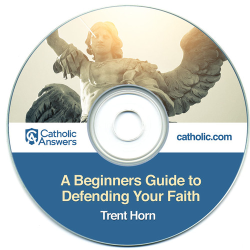 A Beginner's Guide to Defending Your Faith