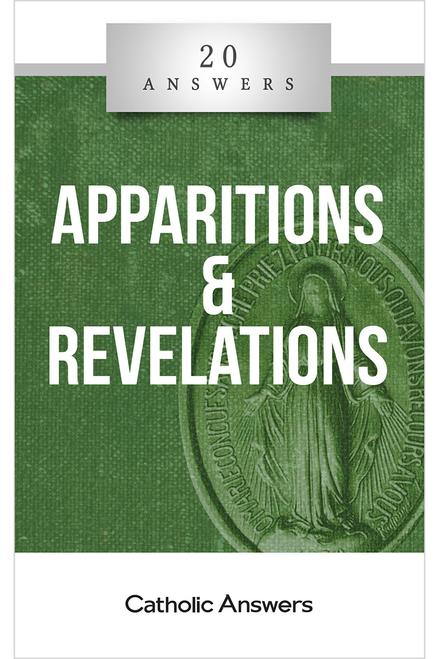 20 Answers: Apparitions & Revelations (Digital)