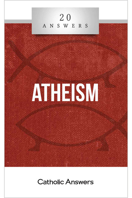 20 Answers: Atheism