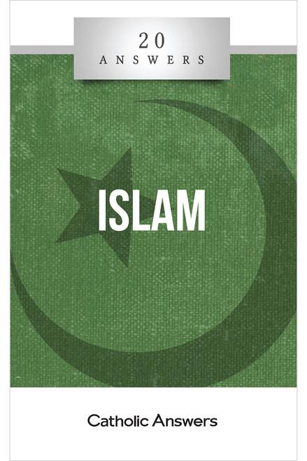 20 Answers: Islam