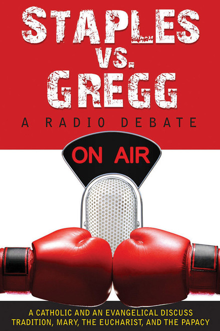 Staples vs. Gregg - A Radio Debate