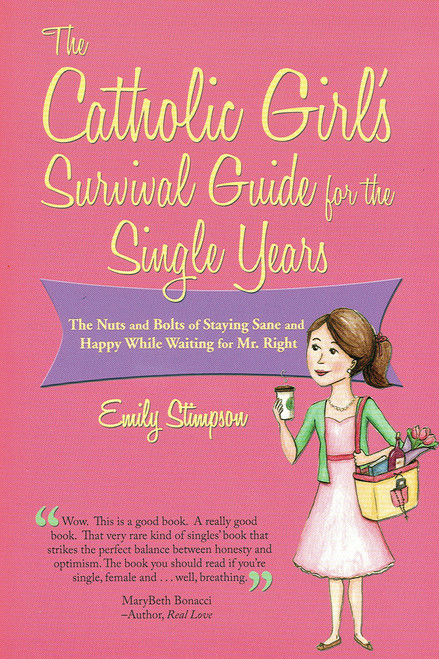 kendall single catholic girls Lady in waiting: becoming god's best while waiting for mr right this book is great and helps single christian women realize that instead of pouting and.
