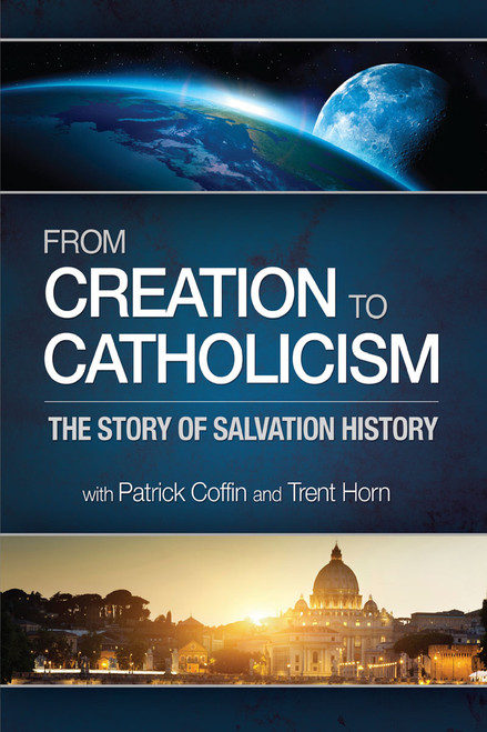 From Creation To Catholicism
